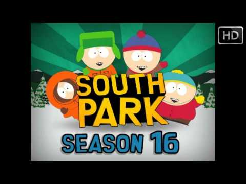 "South Park ""Jacking-it in San Diego"" [German Version]"