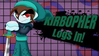 Super Smash Bros. Lawl Encore Moveset- Kirbopher (TOME)