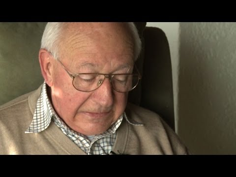Dutch pensioner's decision: when to die with dignity