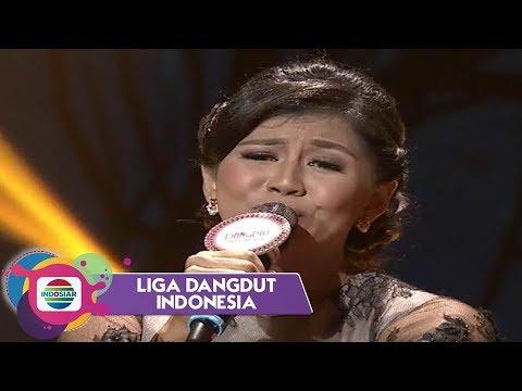 HEBAT! Penampilan Khori Layaknya Penyanyi Profesional | LIDA Top 34