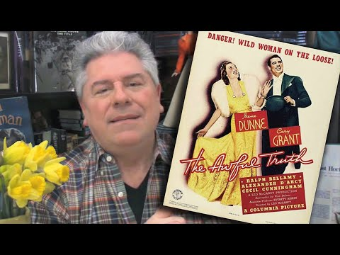 STEVE HAYES: Tired Old Queen at the Movies - THE AWFUL TRUTH