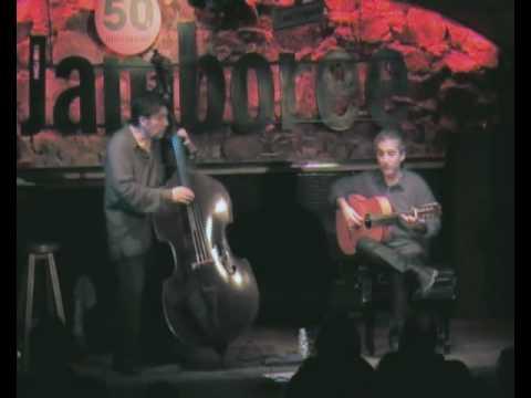 Pedro Javier Gonzalez Duo - Corazon al sur