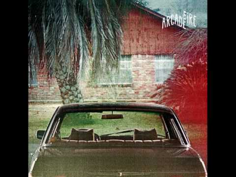 Arcade Fire - The Suburbs (Album Version)