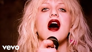 Courtney Love - Violet