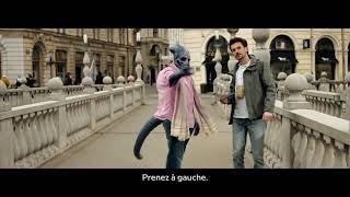 Musique Publicité 2018 - Babbel - Alien - Take The Left