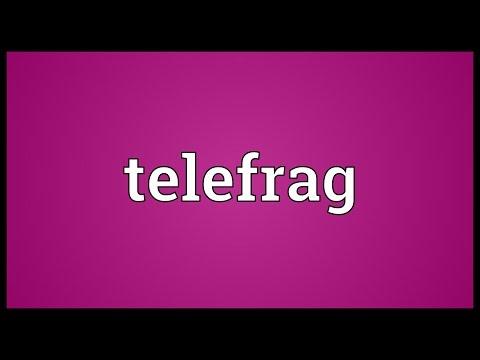 Header of telefrag