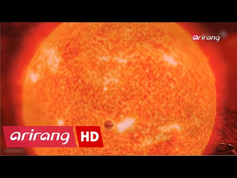 InfoScope _ Super Earth's(다이아몬드 행성) Daily Temperature Difference Surpasses 1,000 Degrees