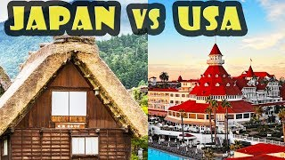 Japanese Hotels vs American Hotels - 14 Differences