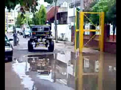 Willy Jeep , Ludhiana , Punjab. 0:20. Modified jeep With toyota 3ct engine