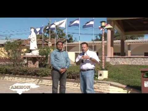 Municipios Bellos de Honduras--- CANE, LA PAZ