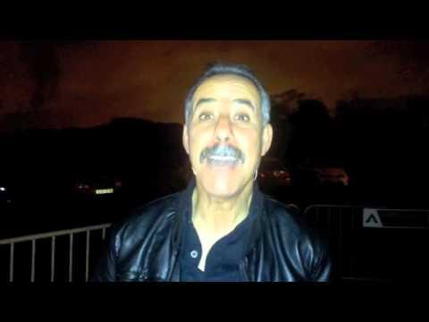 Algé'Rire Comedy Festival, 1 ère édition