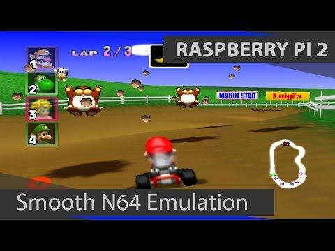 Raspberry pi game roms download