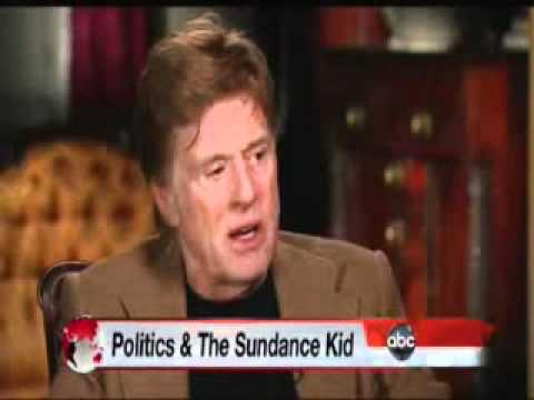 ♥ Robert Redford Interview The Conspirator, All Presidents Men ♥