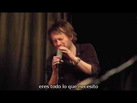 Radiohead - All I Need Sub Español Music Videos