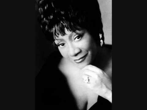 Patti Labelle - Silly