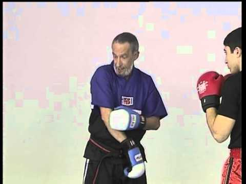 Kick boxing - Technique d'entrainement (French) Image 1