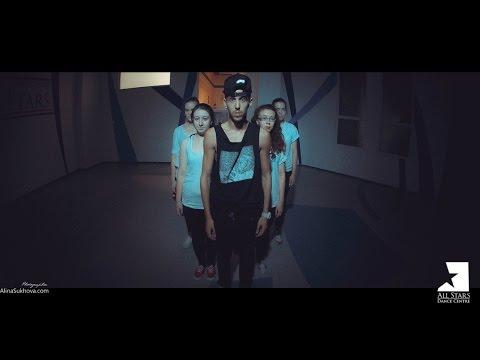 Naughty Boy feat. Sam Smith-La La La.Choreography by Dastin.All Stars Dance Centre 08.2014