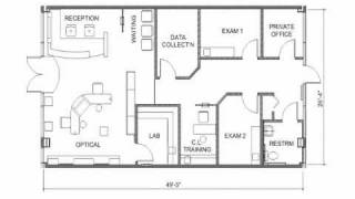 Play How to read a floor plan part 1