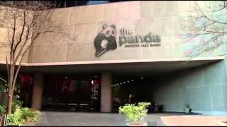 103.6 - The Panda radio station ID jingle