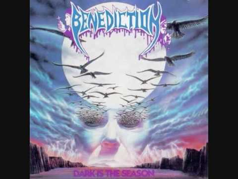 Benediction - Forged In Fire