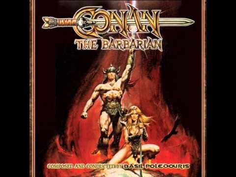 Conan the Barbarian Trailer Music II