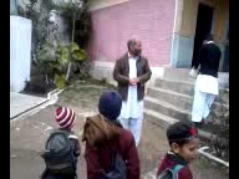 govt praimary school mohabata abbottabad