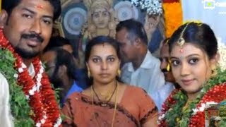 Rachana Narayanankutty ( Marimayam ) Married  ? Exclusive Wedding Visuals