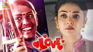 LOVESTRUCK Nayanthara & Kajal Aggarwal | Hot Tamil Cinema News