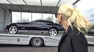 Maybach Exelero! *Found*