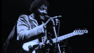 Watch Albert Collins Conversation With Collins video