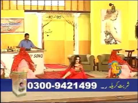 Saleem.bhayya - Deedar Sexy Mujra 2010 - Ring Ring Ringa.flv video