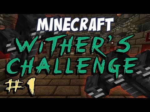 Wither Challenge - Part 1 - Geared to the Nines
