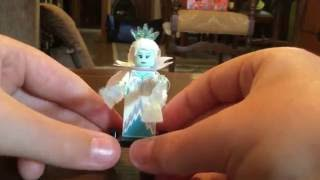 "Lego MiniFigures Series 16 ""Ice Queen"""