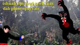 Dab neeg ntsuab npi lawj xeeb tuas dab phim nyuj vais 27/12/2018