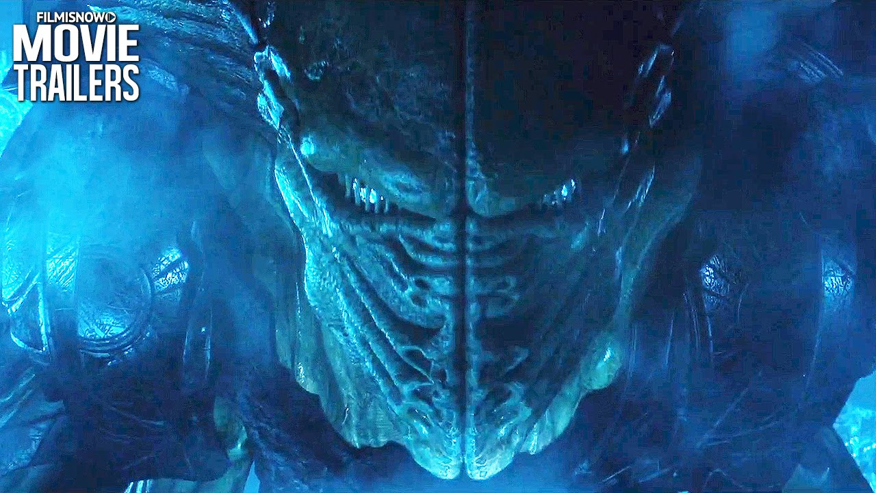 The aliens are on the hunt in INDEPENDENCE DAY: RESURGENCE