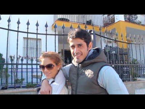 Beatriz Trapote y Víctor Janeiro esperan su segundo hijo