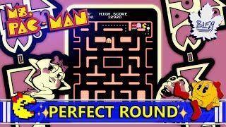Ms. Pac-Man - Perfect & Om Nom Nom Achievements/Trophies Guide