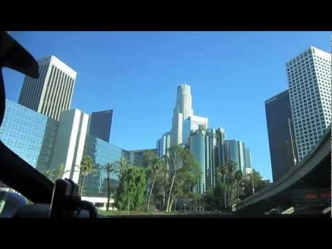 Best bits of LA from September 2011... Actors actin' like gangstas, rappers wrapped up in facades. Stuck up models and broads, stuck on Hollywood's mirage. Stickin' fingers down they throats...