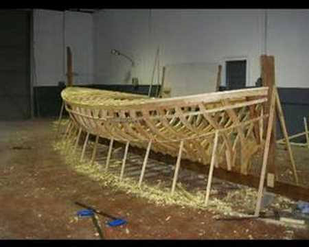 Jpeg Fiberglass Boat Molding Tutorial Diy Boats Blog Boats Building ...
