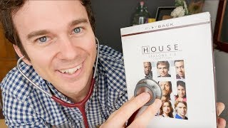 "Real doctor reacts to HOUSE MD ""THREE STORIES"" - Why does House limp?"