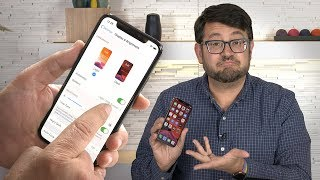 See iOS 13 beta's best new features