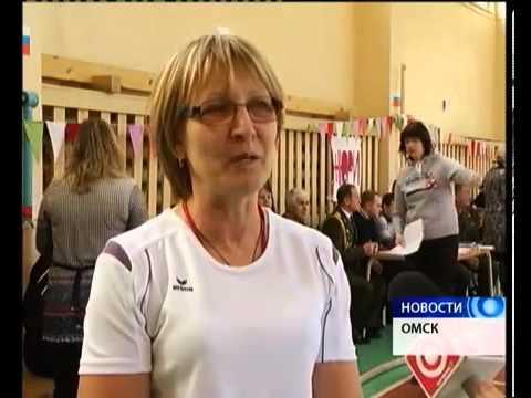 спортивные игры  ЧЕСТЬ ИМЕЮ 21 02 2014г