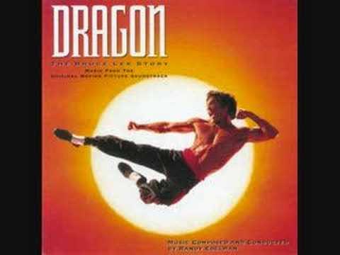 Dragon: The Bruce Lee Story - Soundtrack