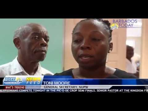 BARBADOS TODAY EVENING UPDATE - July 15, 2016