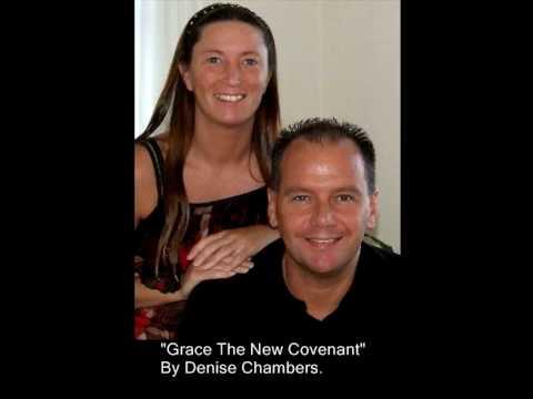 Denise chambers wedding