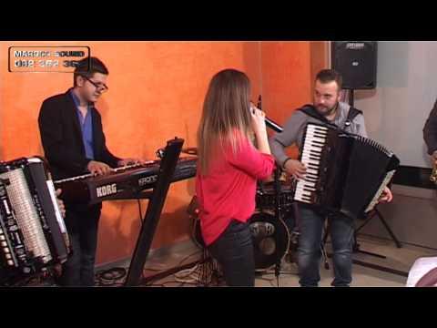 Преглед на клипа: Lepa Brena - Kazni ga boze
