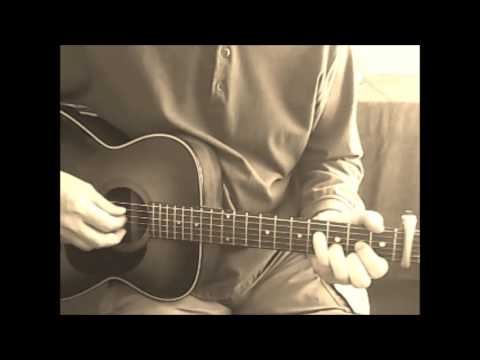Let Me Call You Sweetheart – solo acoustic guitar