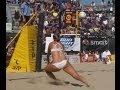 April Ross - Beach Volleyball