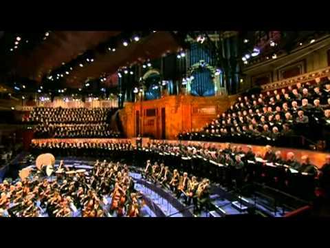 BBC Prom 13 Verdi Requiem Dies Irae e Tuba Mirum