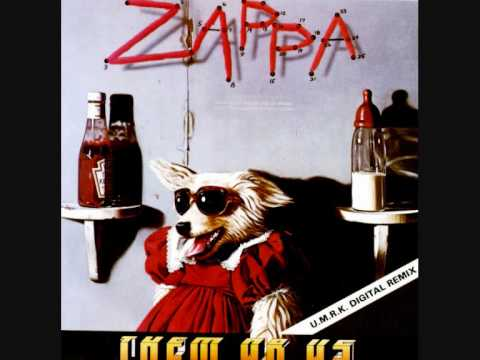 Frank Zappa - Baby, Take Your Teeth Out